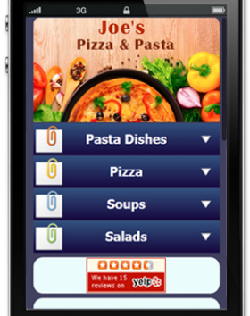 Restaurant Online Marketing